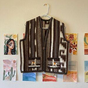 Jackets & Blazers - High Mountain Vest